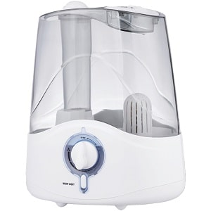 Optimus U-31001 1.5 Gallon Cool Mist Ultrasonic Humidifier