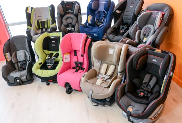 The Best Convertible Car Seat For Your Baby To Cruise In Comfort