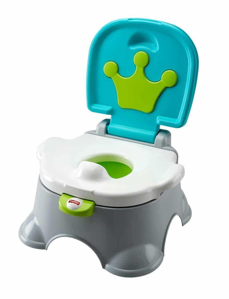 The Best Potty Training Toilet to Get Your Baby Out of Diapers ...